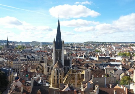 10 reasons to come and experience Art Fair Dijon